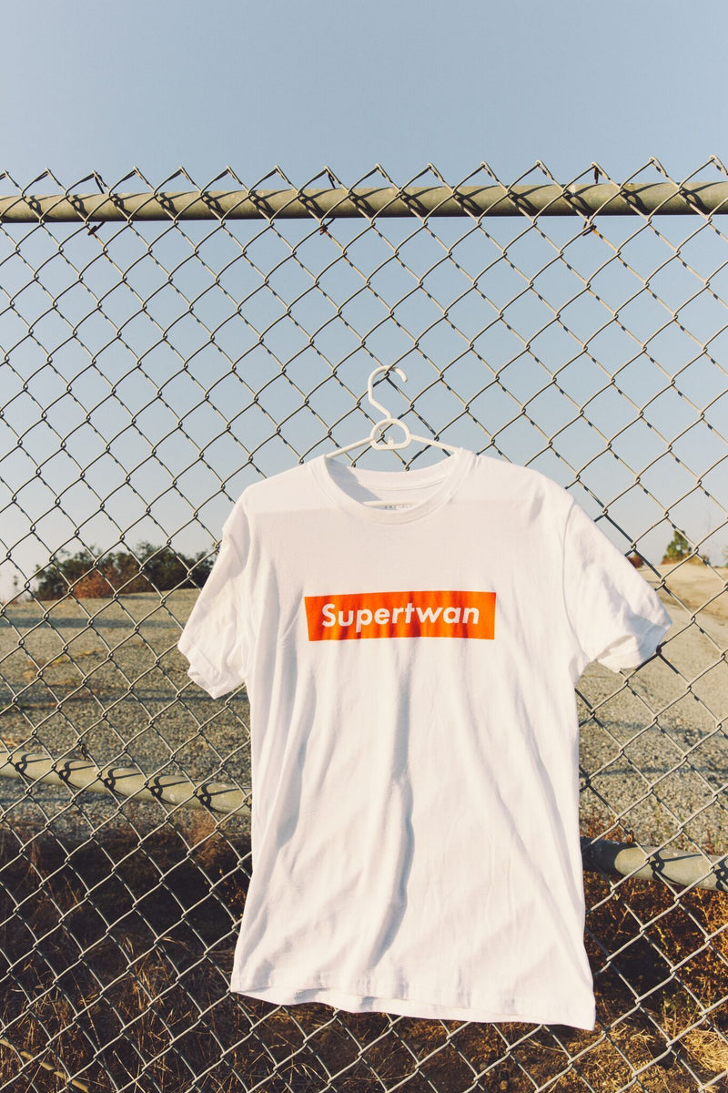 Twan Supertwan Shirt