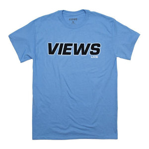Views Live December Shirt