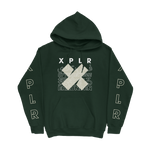 X P L R: LIMITED EDITION DIALECT HOODIE