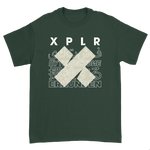 X P L R: LIMITED EDITION DIALECT SHIRT