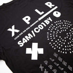 X P L R: LIMITED EDITION NO LIMIT SHIRT