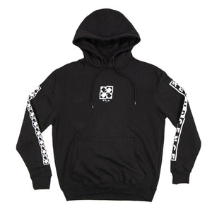 X P L R: LIMITED EDITION RESURGENCE HOODIE