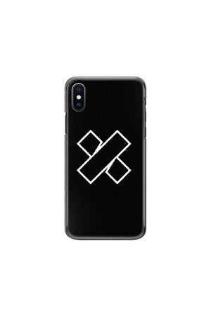 X P L R: Signature X Phone Case