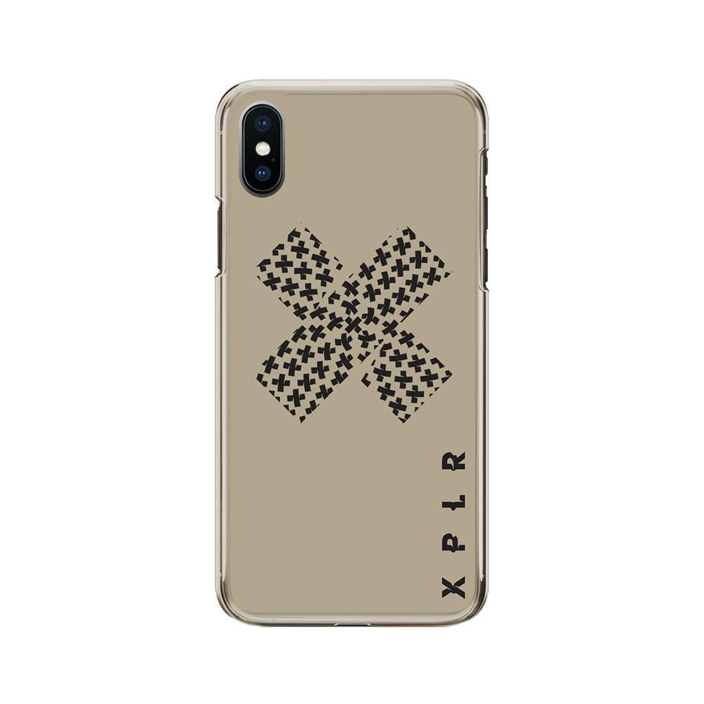 the best attitude b1d62 6449e XPLR: LIMITED EDITION WAVE PHONE CASE