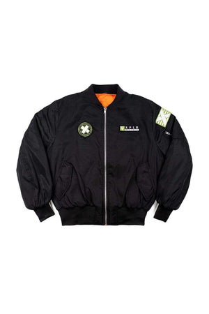 XPLR: Venture Bomber Jacket & Patch Bundle