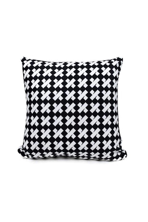 XPLR: X Logo Pillow