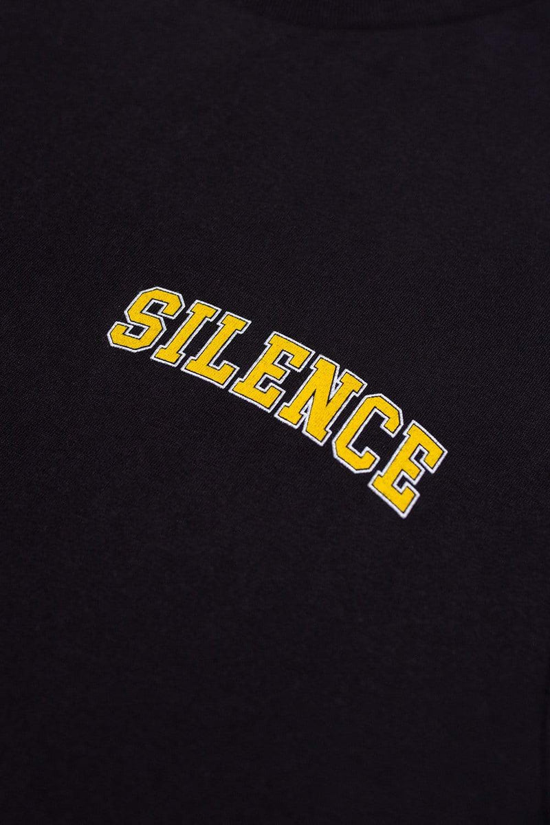 Zach Choi Silence Black Shirt