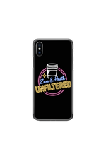 Zane and Heath Official Unfiltered Phone Case
