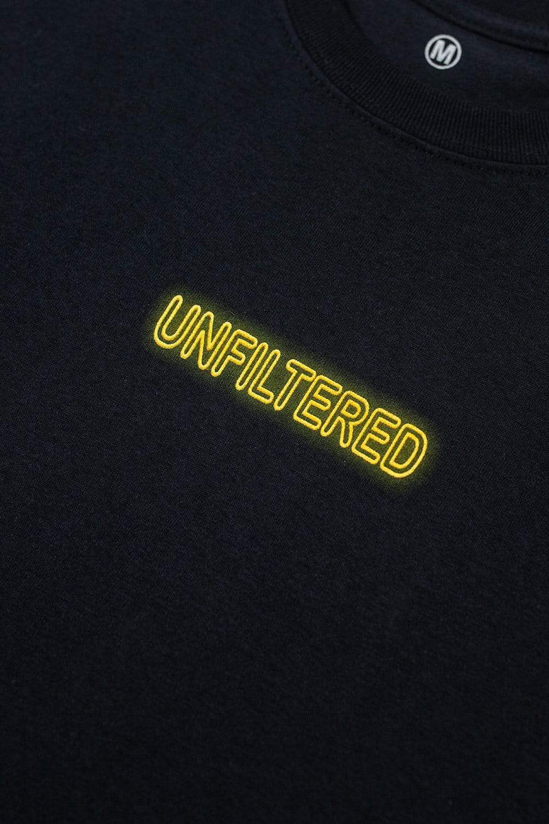 Zane and Heath Official Unfiltered Shirt