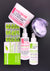 LUMIERE HIGH-CURE - INSTANT TWIST-OFF BIO-SERUM & DEEP HAIR TREATMENTS SET