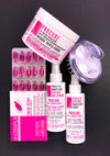 PROCURE - INSTANT TWIST-OFF BIO-SERUM & DEEP HAIR TREATMENTS SET