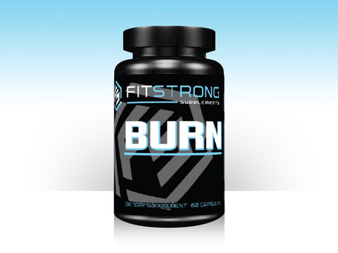 FitStrong Fat Burner