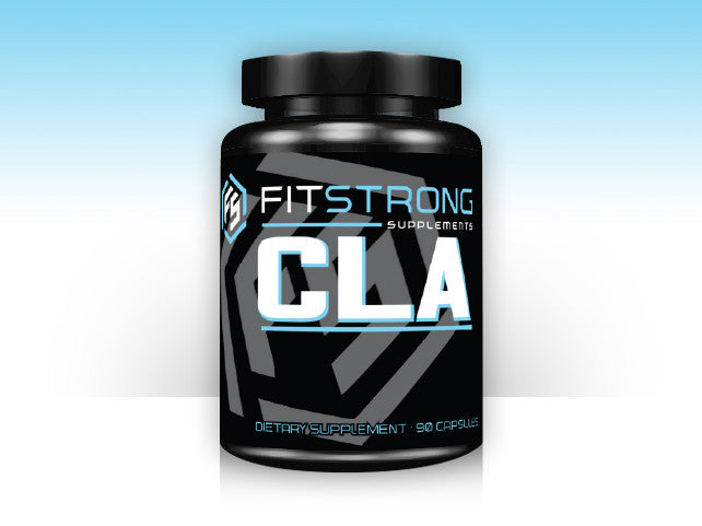 FitStrong CLA Supplement