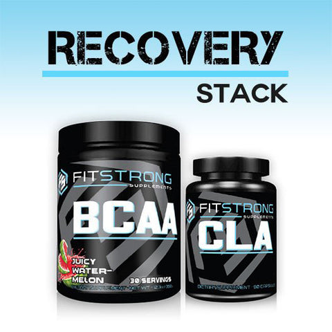 His Recovery Stack