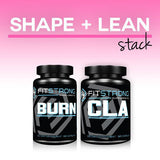 Shape and Lean Stack
