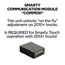 Smarty Touch ComMod Communcation Module