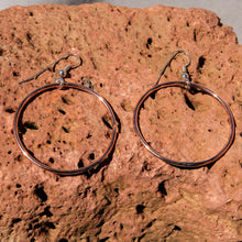 Load image into Gallery viewer, Copper Earrings (CE 1001)