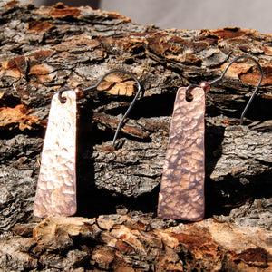 Copper Earrings (CE 1002)