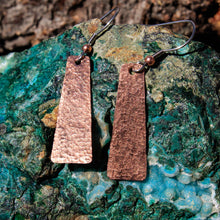 Load image into Gallery viewer, Copper Earrings (CE 1004)