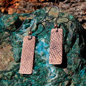 Copper Earrings (CE 1011)