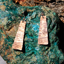 Load image into Gallery viewer, Copper Earrings (CE 1016)