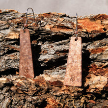 Load image into Gallery viewer, Copper Earrings (CE 1019)