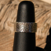 Load image into Gallery viewer, Sterling Silver Band Ring (SSBR 1020)