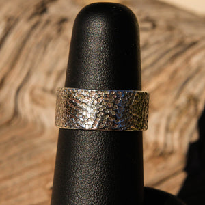Sterling Silver Band Ring (SSBR 1020)