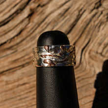 Load image into Gallery viewer, Sterling Silver Band Ring (SSBR 1024)