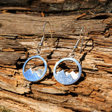 Load image into Gallery viewer, Sterling Silver Earrings (SSE 1001)