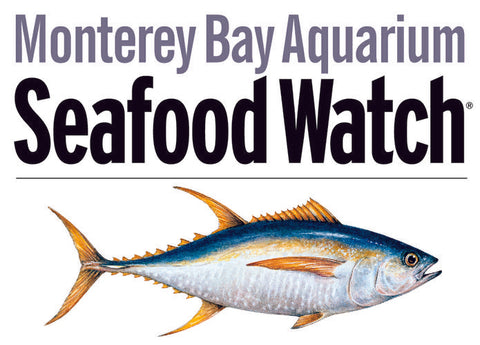 Make Good Decisions with Monterey Bay Aquarium's Seafood Watch