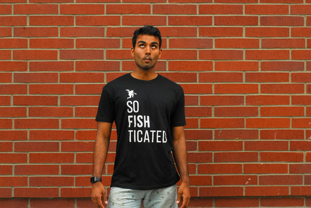 soFISHticated T-Shirt