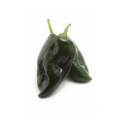 Roasted Poblano Peppers
