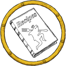 Recipes Icon