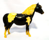 Saving horses - Restoring Yellowed and Marked-Up Models