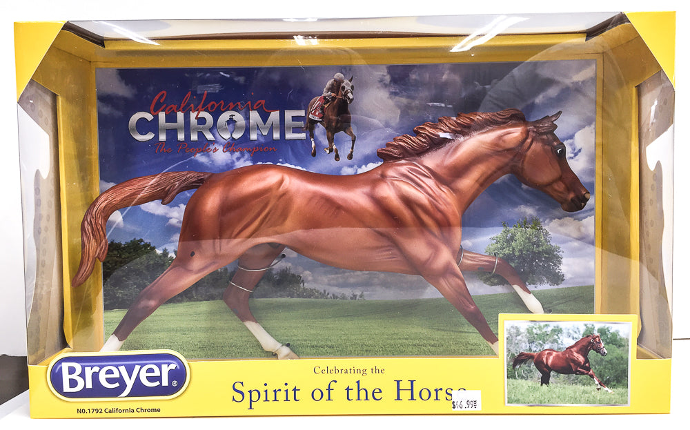 Breyer Price Changes and Summer Updates