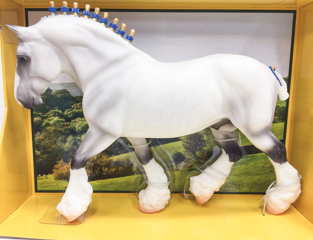 2018 Breyer New Releases - What's here, what's not, what we've seen, what we love!