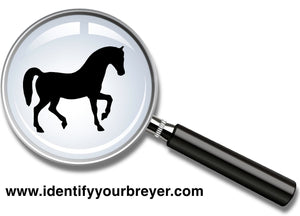 Identify Your Breyer - Who Is Behind The Hobby's Favorite Reference Site?