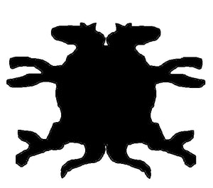 Weekly Challenge #9:  Ink Blot Test