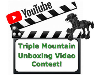 YouTube Unboxing Video Contest!!!