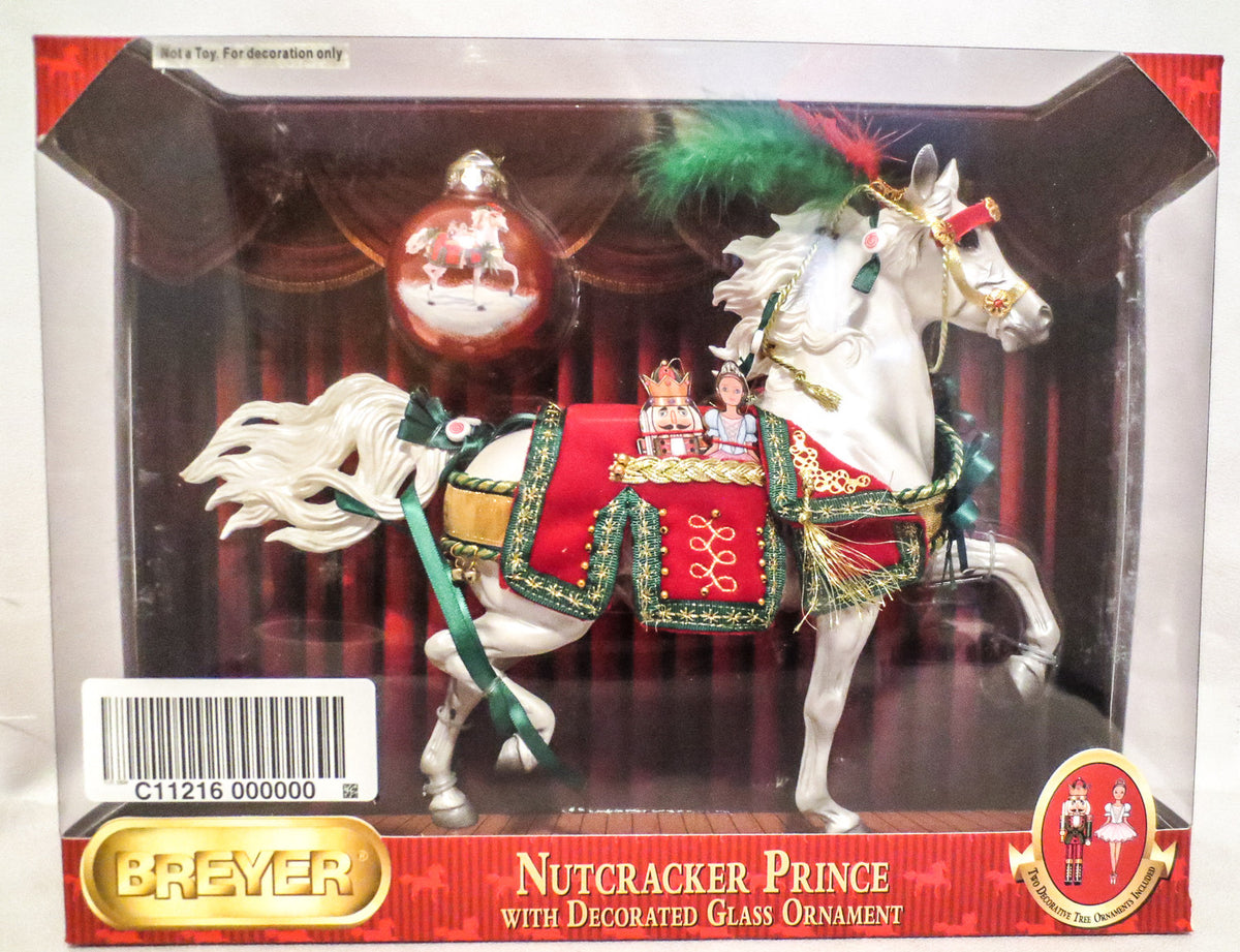 2020 Christmas Breyer Breyer Christmas and other Holiday Themed Items – Triple Mountain