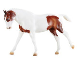 Breyer Smokin Doubledutch