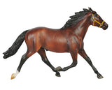 Breyer Foiled Again Pacer