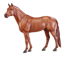 Breyer Brunello disco'd for 2018
