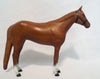 Breyer Woodgrain Racehorse