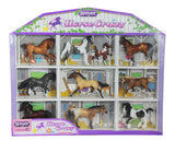 Breyer Shadowbox 5412