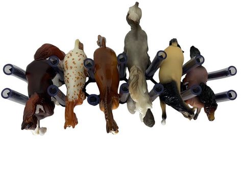 Stablemates Horse Rack - Protect Your Model Horses