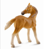 CollectA Haflinger Foal, Looking Back - Disco'd for 2017