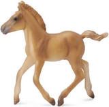 CollectA Haflinger Foal, Trotting - Disco'd for 2017