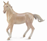 CollectA Akhal Teke in metallic perlino - Disco'd for 2017